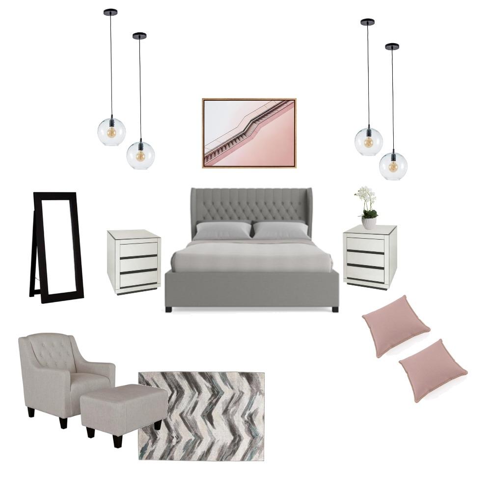 mantra Interior Design Mood Board by aleriela on Style Sourcebook