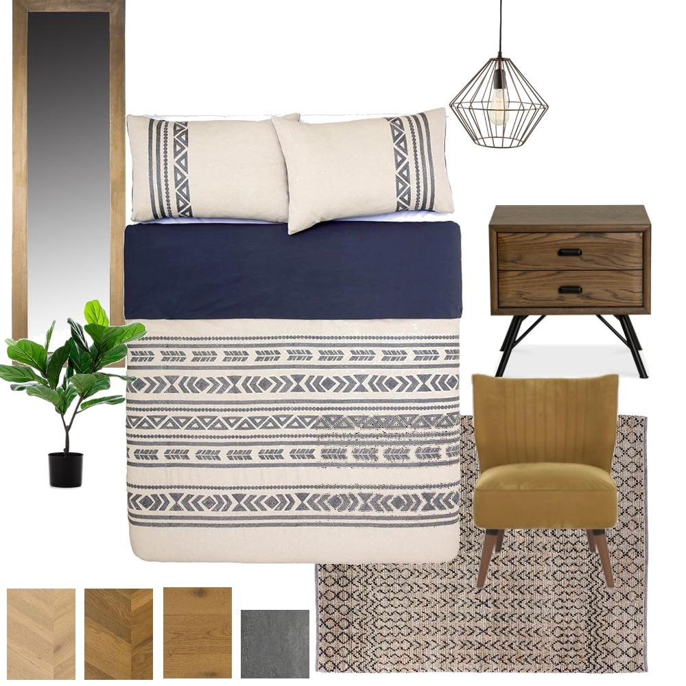 younis bedroom Interior Design Mood Board by hajermasoud on Style Sourcebook