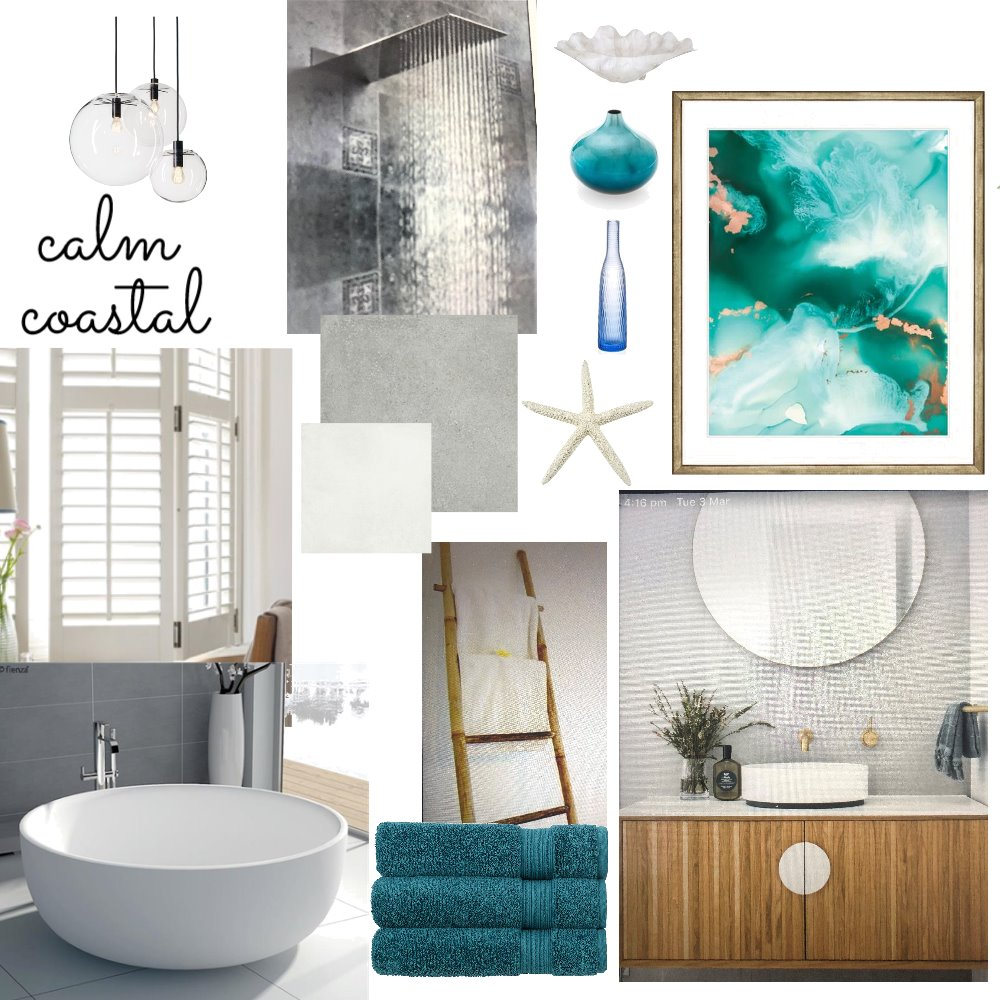 bathroom Interior Design Mood Board by allison61 on Style Sourcebook