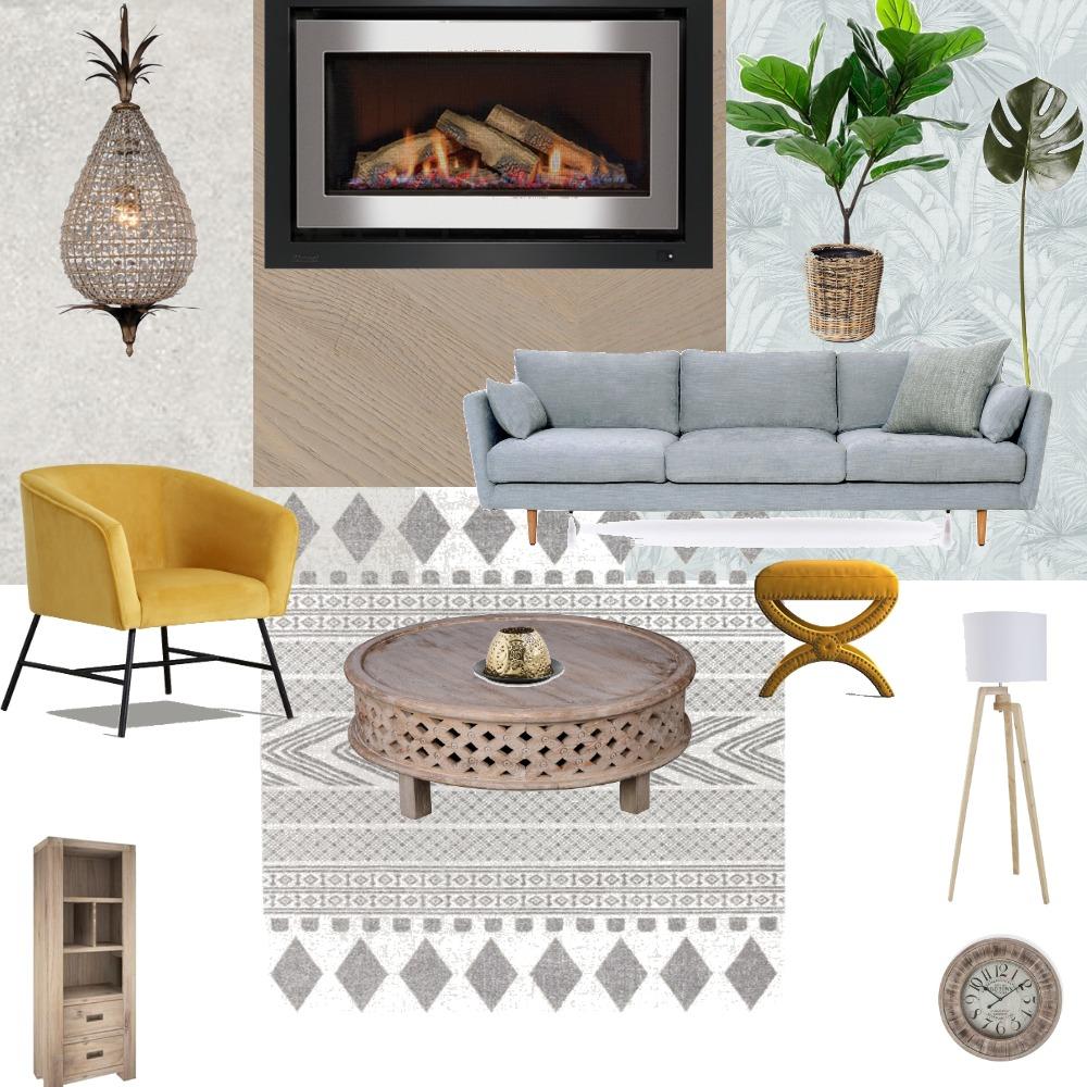 Living room Interior Design Mood Board by sinaobeidat on Style Sourcebook