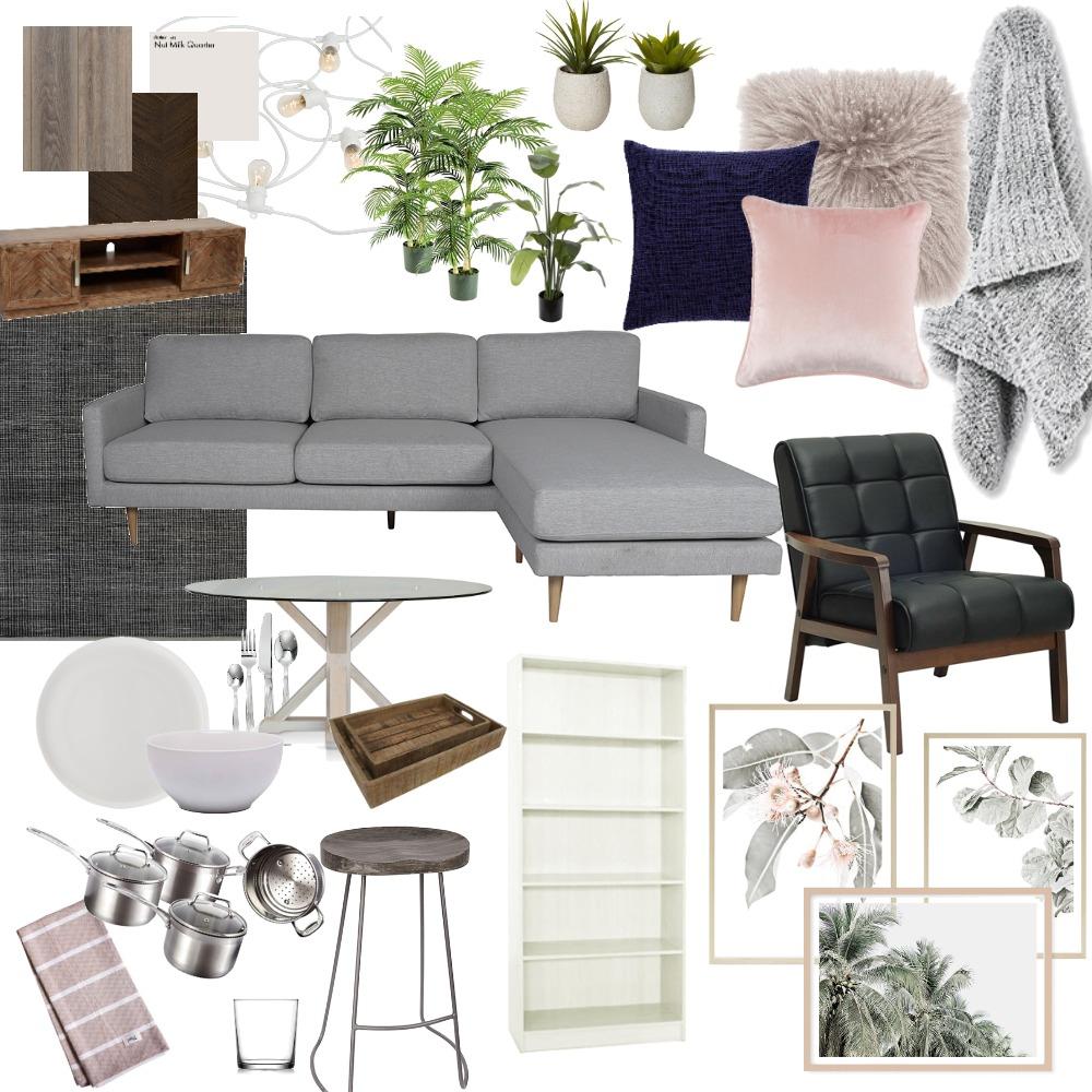 apt Interior Design Mood Board by kaliisraels on Style Sourcebook