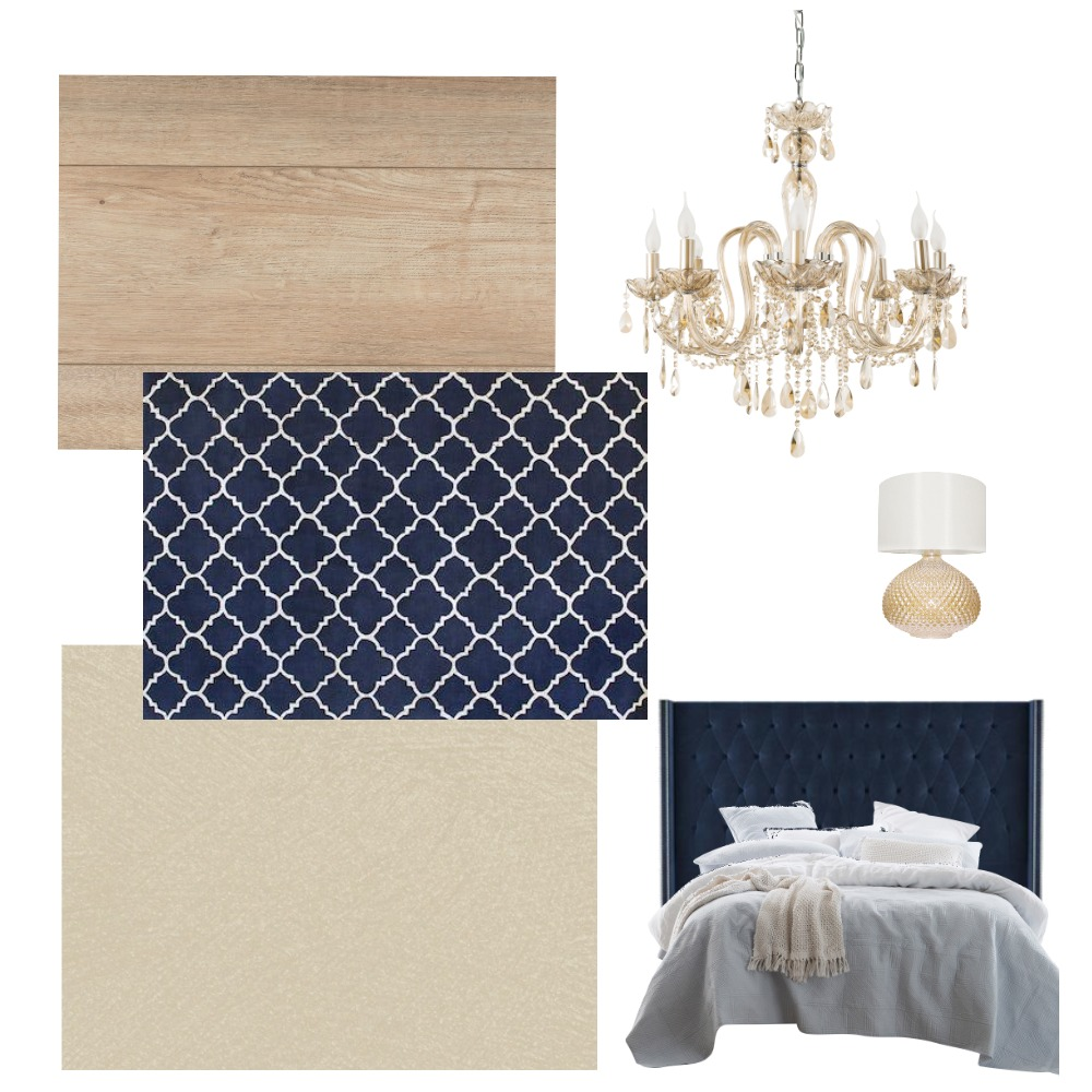 bedroom pengban Interior Design Mood Board by nenengawlh on Style Sourcebook