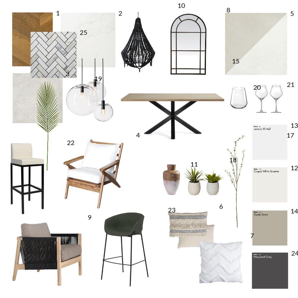 FMP Interior Design Mood Board by chisholmolivia on Style Sourcebook