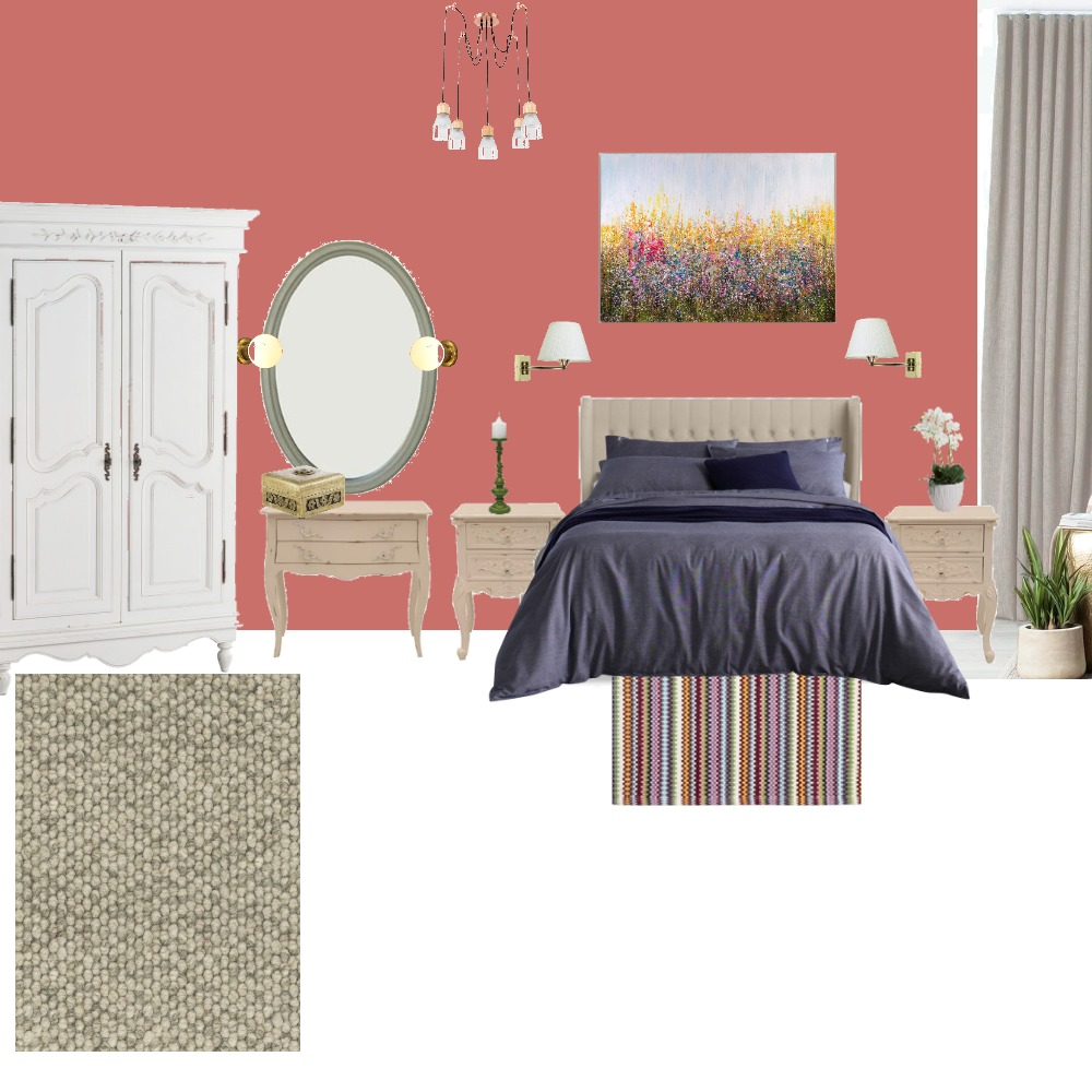 3. MoodBoard Bedroom Interior Design Mood Board by payel on Style Sourcebook