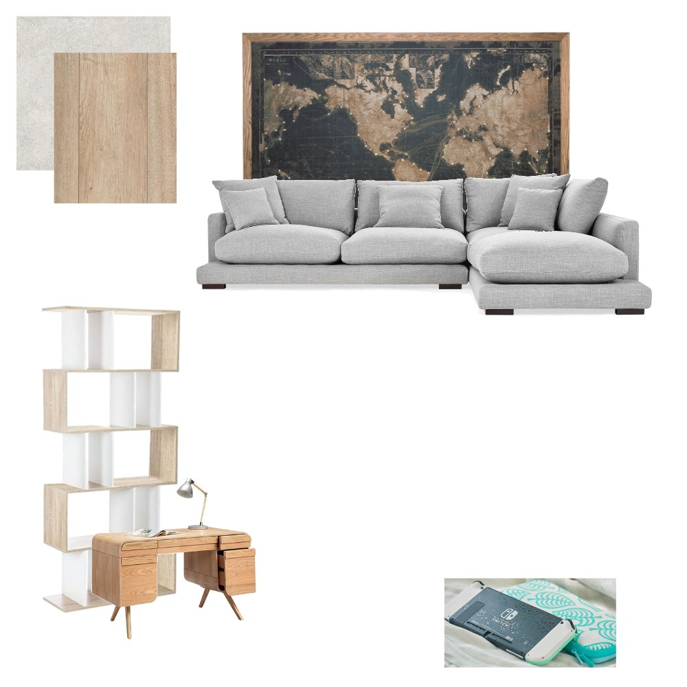 MoodBoard Interior Design Mood Board by s102693 on Style Sourcebook