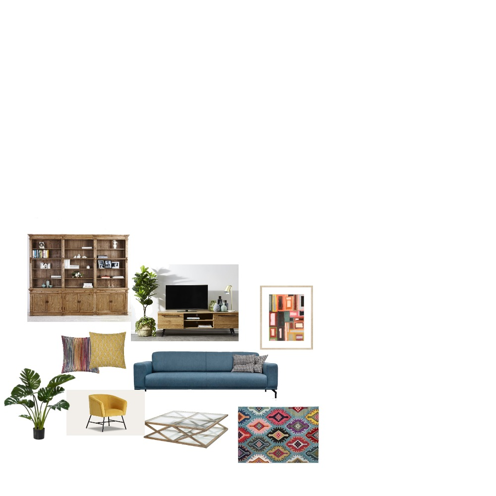 modern board Interior Design Mood Board by yaell on Style Sourcebook