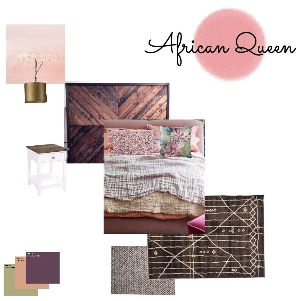 African queen Interior Design Mood Board by emmbainbridge on Style Sourcebook