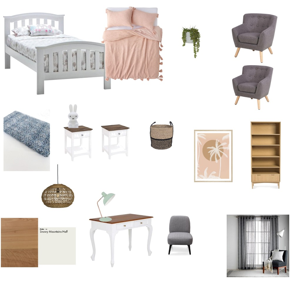 mood board Interior Design Mood Board by Hasna on Style Sourcebook