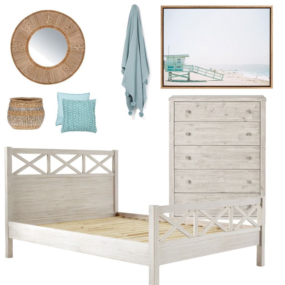 bedroom Interior Design Mood Board by jendorsey on Style Sourcebook