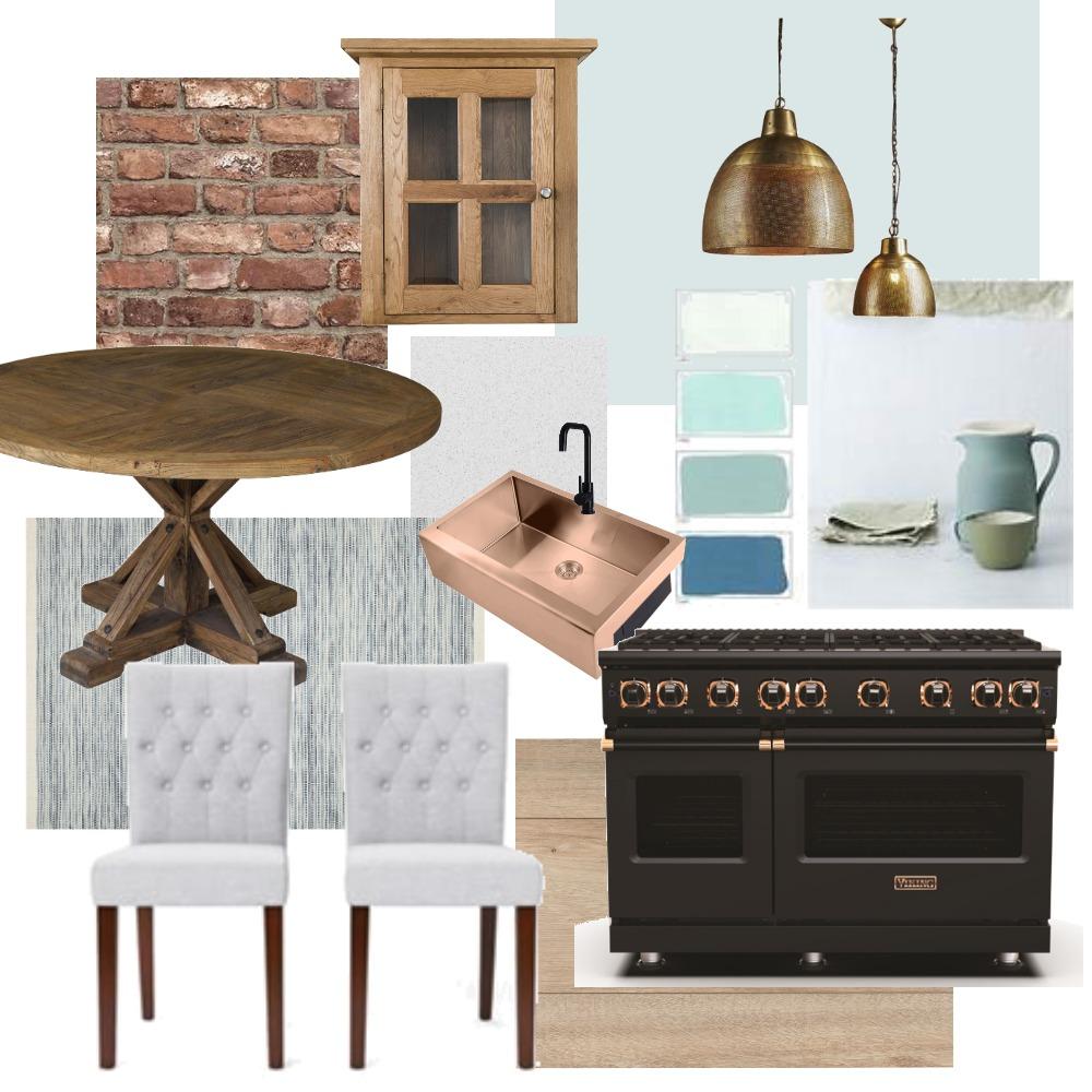My Kitchen Interior Design Mood Board by Karriking on Style Sourcebook