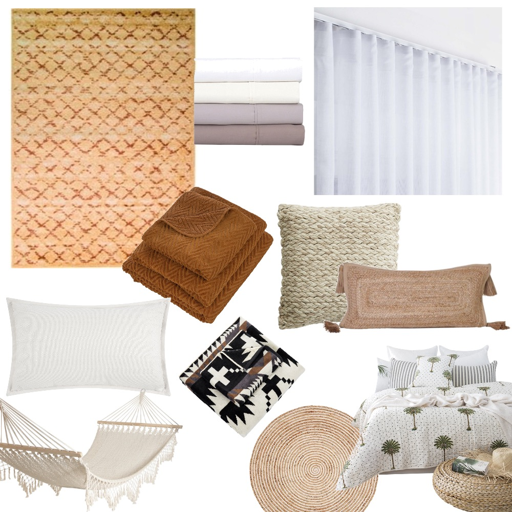 Fabric Mood Board Interior Design Mood Board by Rodgers Interiors Styling & Design on Style Sourcebook