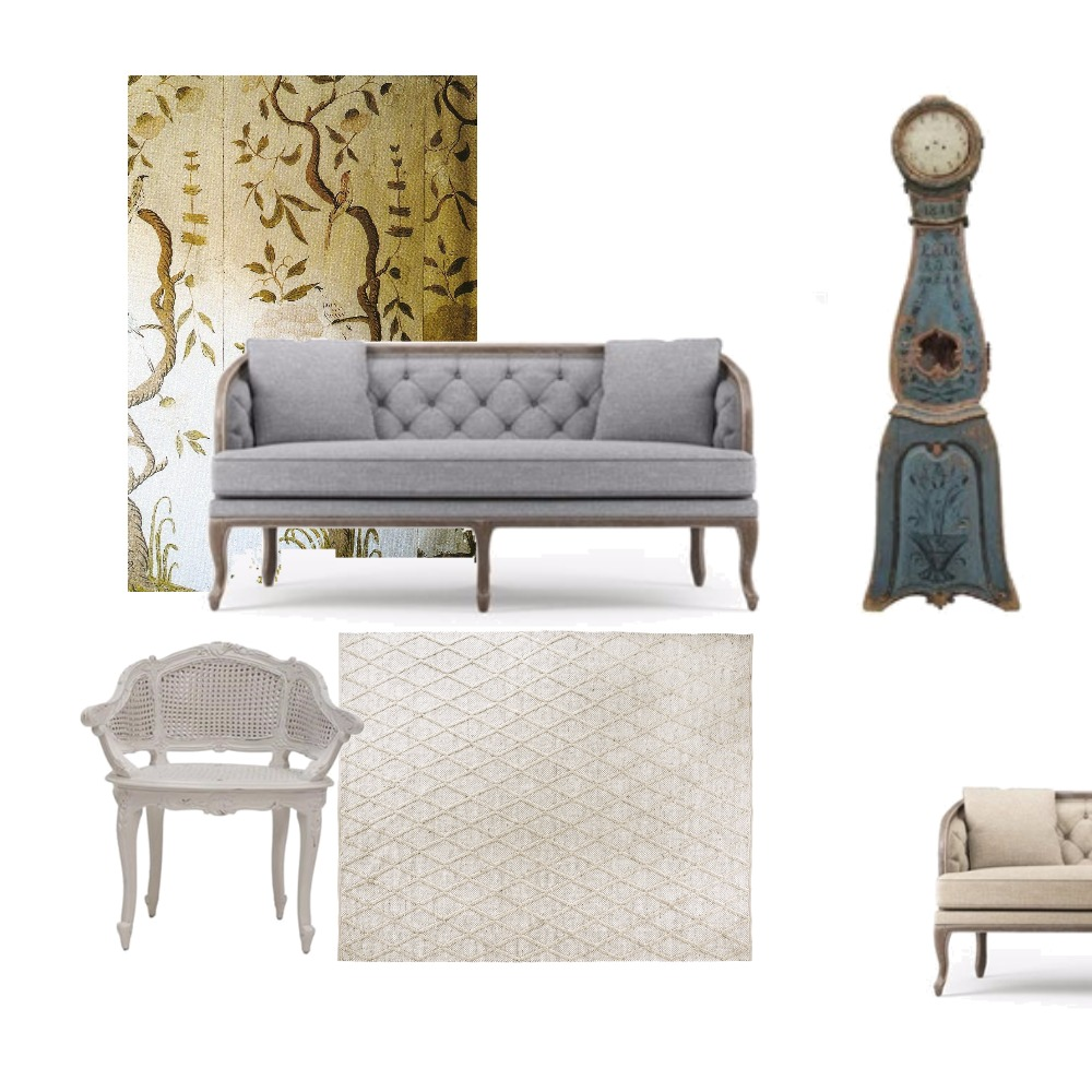 Module 3 Assignment Interior Design Mood Board by toconnor on Style Sourcebook