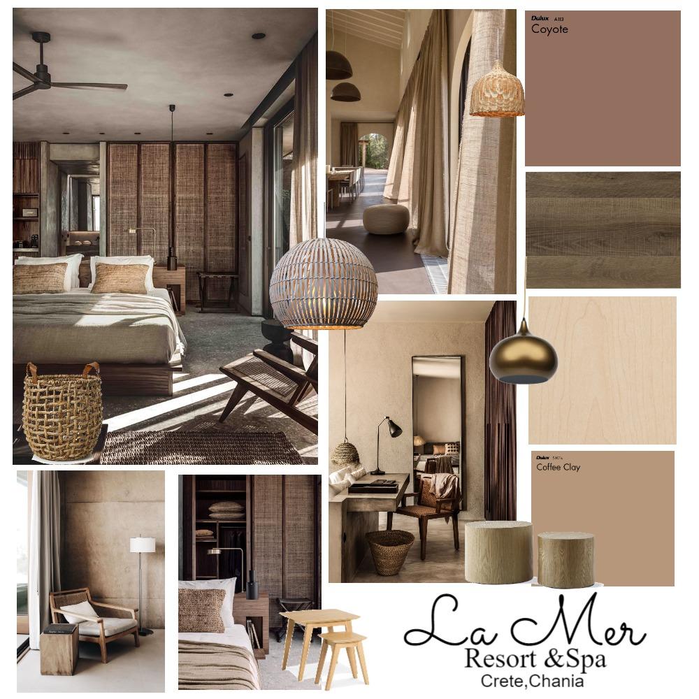 crete Interior Design Mood Board by maritsoui on Style Sourcebook