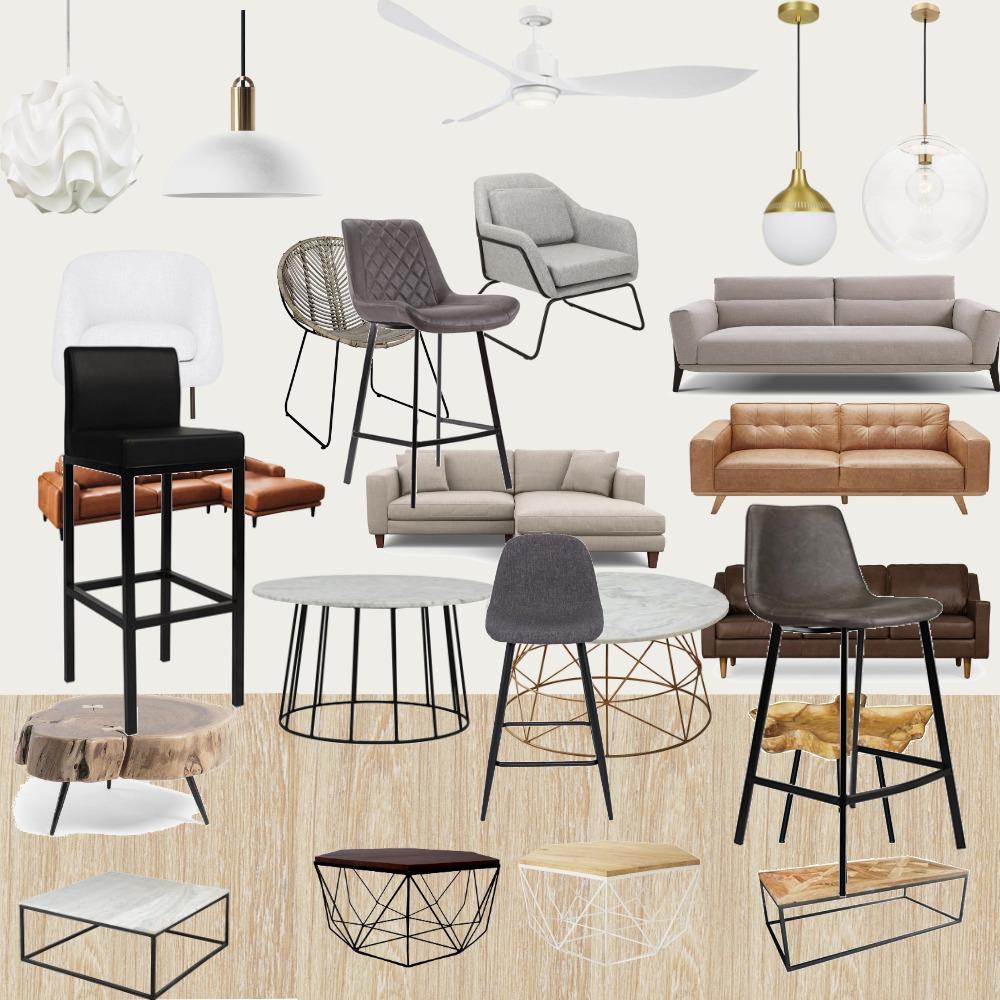 Sala comedor-Opción#2 Interior Design Mood Board by Alejandra on Style Sourcebook