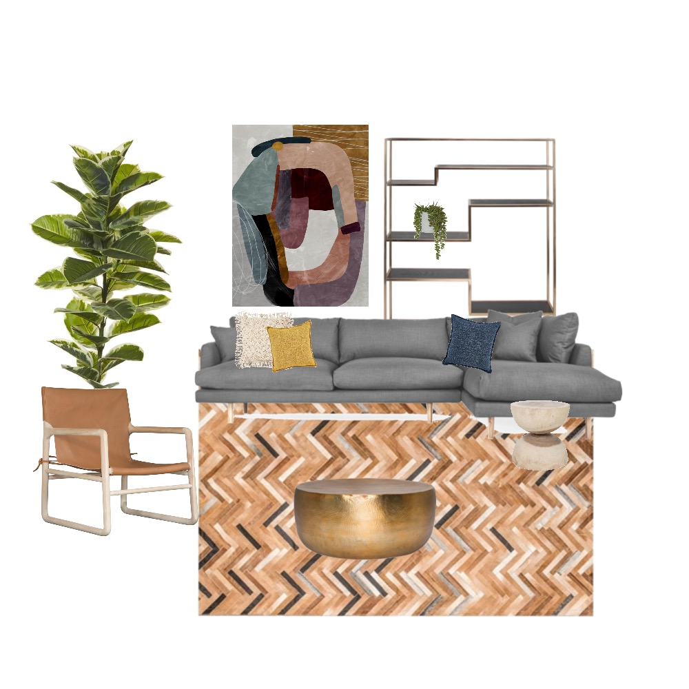 lounge concept 2 Interior Design Mood Board by Tessdemartino on Style Sourcebook