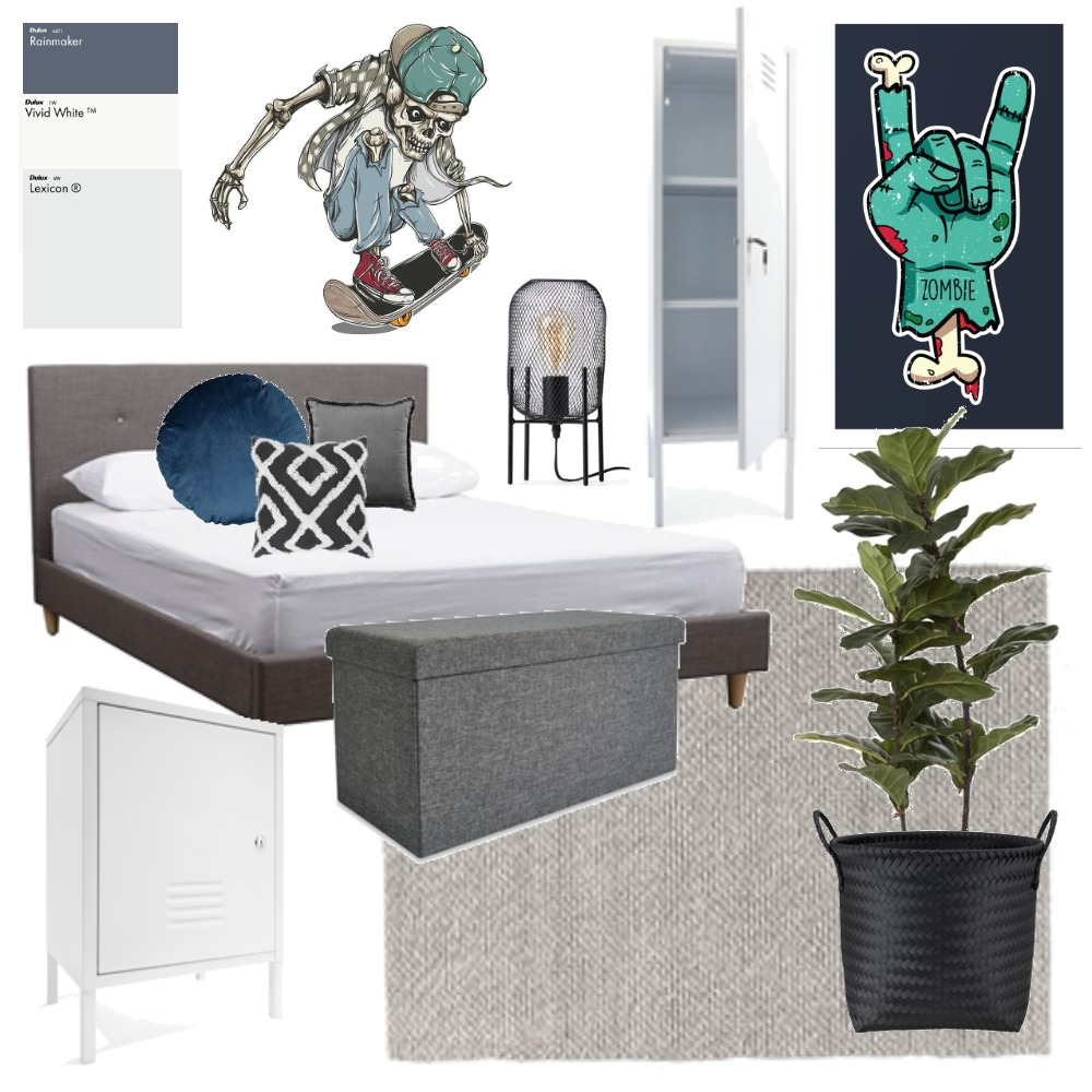 Jack Interior Design Mood Board by taylaashickss on Style Sourcebook
