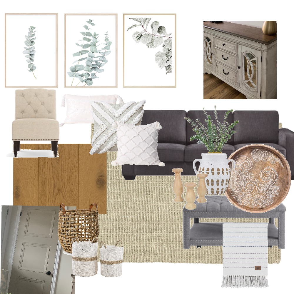 k Interior Design Mood Board by danielleElls on Style Sourcebook