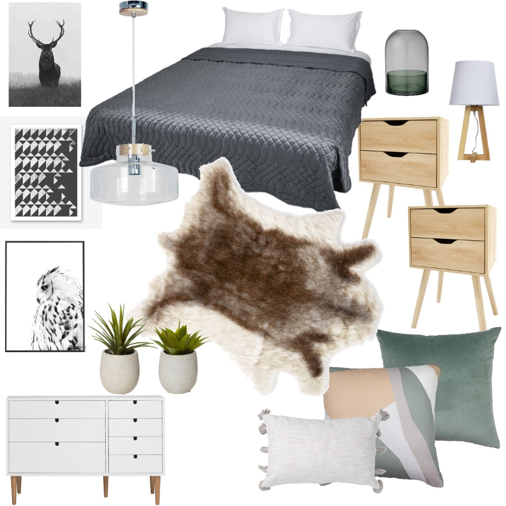 scadni Interior Design Mood Board by SimoneSara on Style Sourcebook