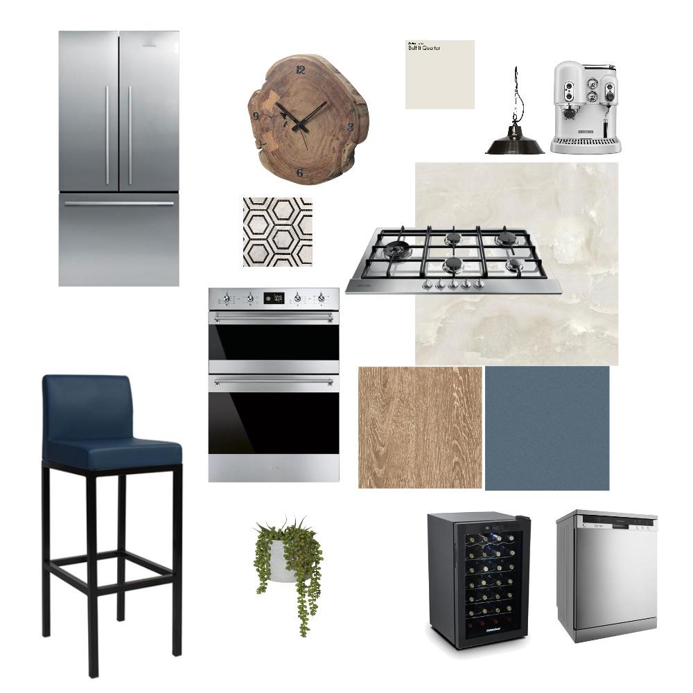 Kitchen Interior Design Mood Board by britta on Style Sourcebook