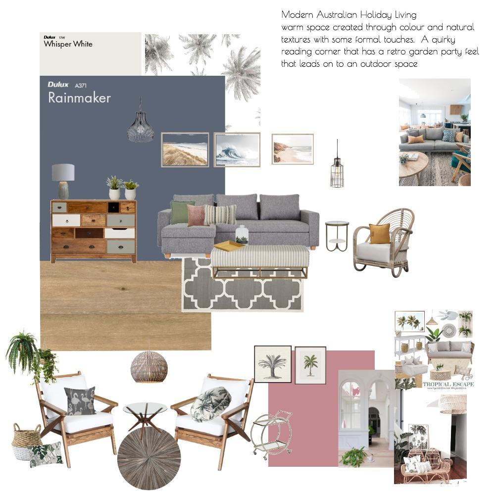 ID Module3 Modern Australian Interior Design Mood Board by Carolina25 on Style Sourcebook