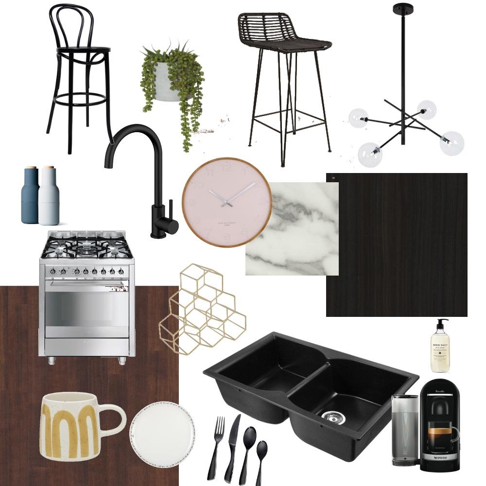 Kitchen Interior Design Mood Board by Christelle6312 on Style Sourcebook
