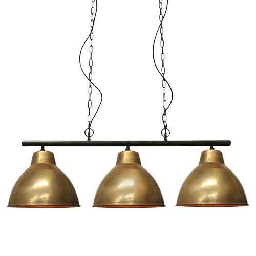 Loft Swing Pendant Light by Fat Shack Vintage, a Chandeliers for sale on Style Sourcebook