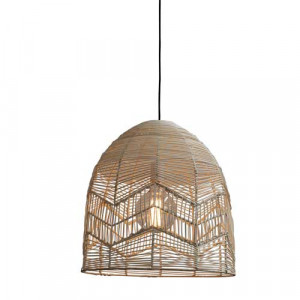 Beechmont Rattan Pendant by Fat Shack Vintage, a Pendant Lighting for sale on Style Sourcebook