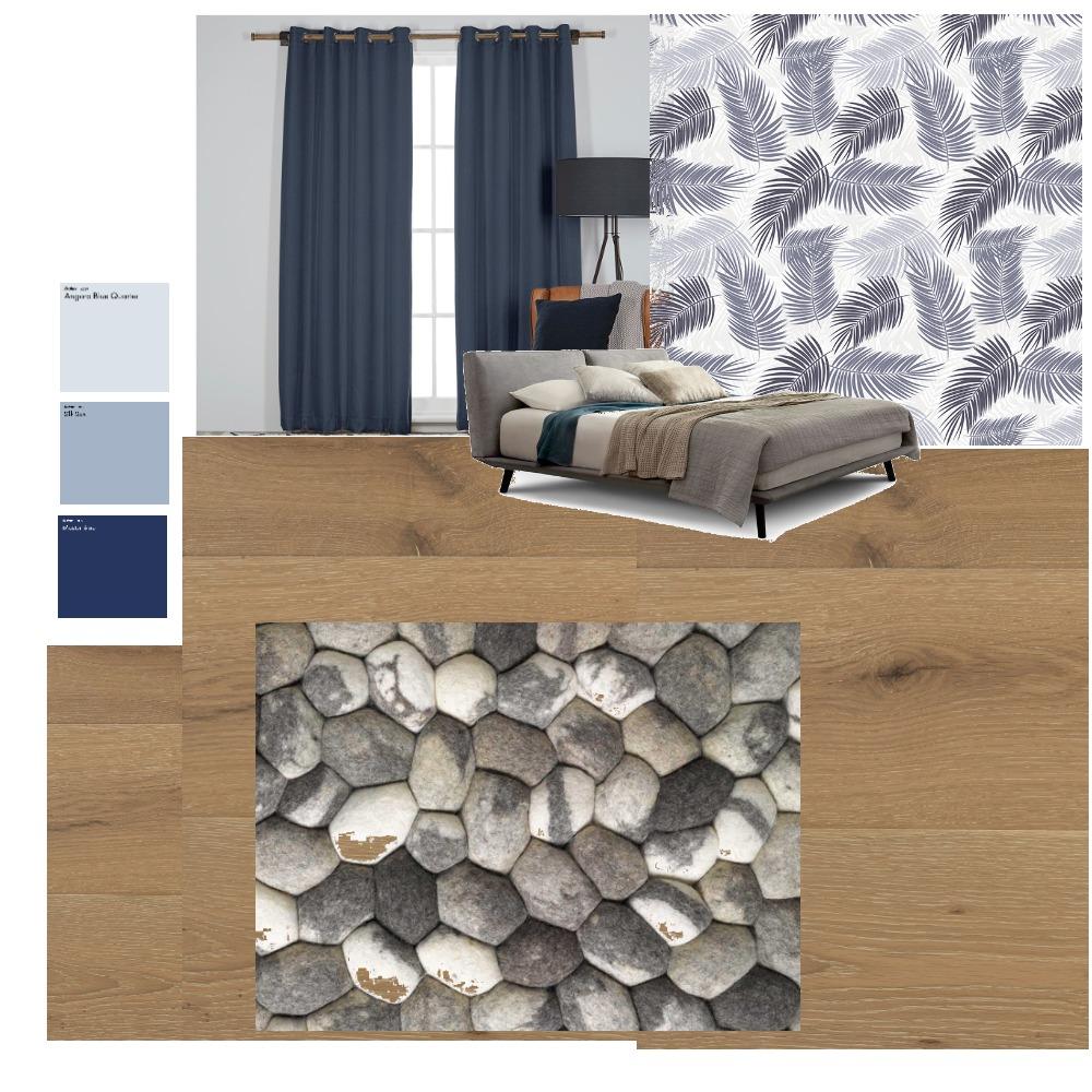 קובי חדר שינה Interior Design Mood Board by ronit on Style Sourcebook