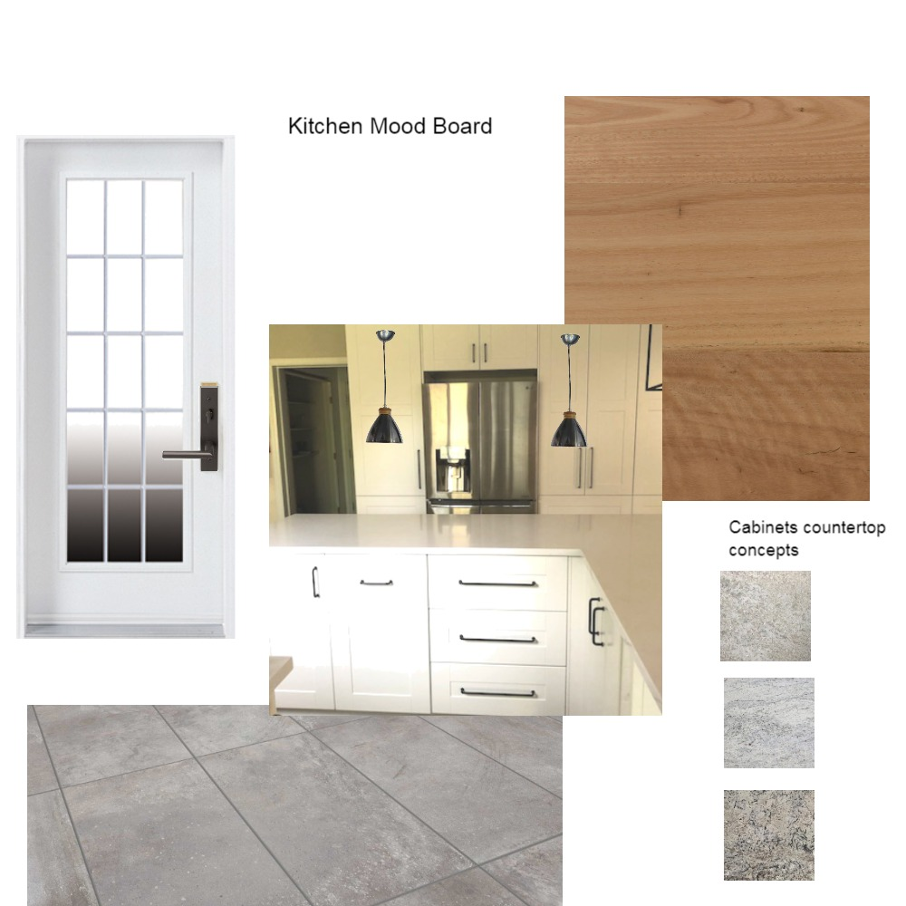 Phil Kitchen Interior Design Mood Board by jyoung on Style Sourcebook