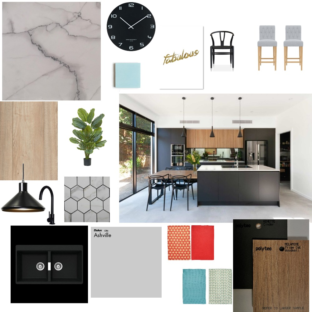 Module 3 Interior Design Mood Board by jess.dawes273 on Style Sourcebook