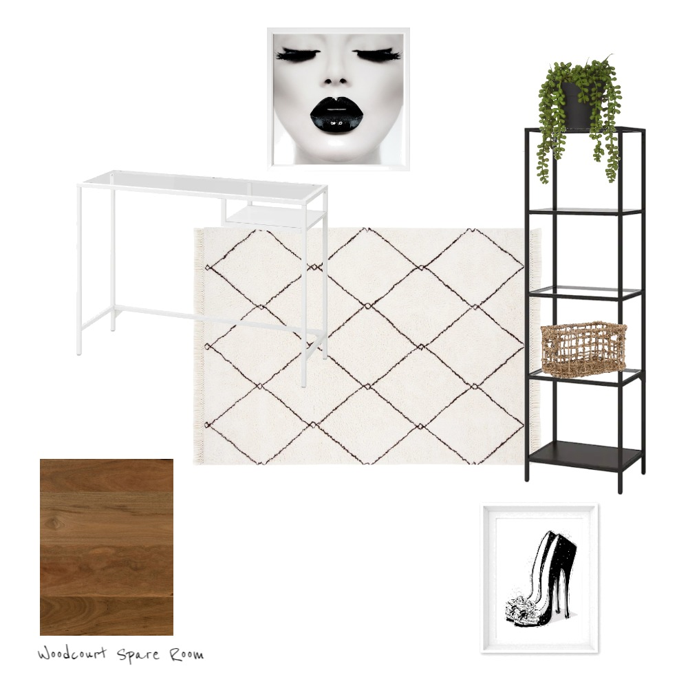 Woodcourt Spare Room - WIP Mood Board by Kristie on Style Sourcebook