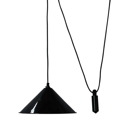 Cone Pulley Pendant Light by Fat Shack Vintage, a Pendant Lighting for sale on Style Sourcebook
