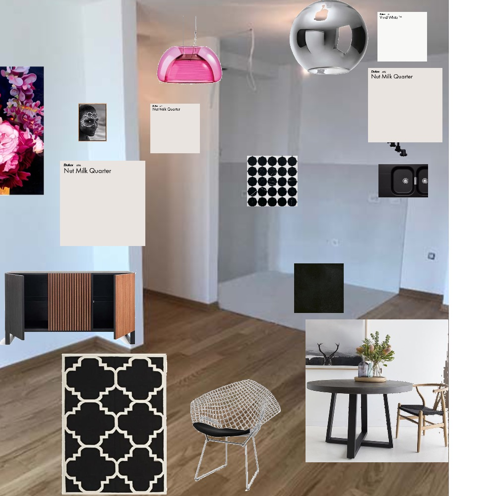 Kuhinja trpezarija Interior Design Mood Board by Dajana on Style Sourcebook