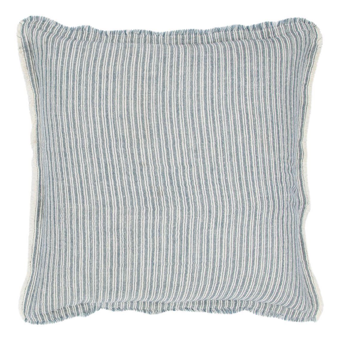 Amory Cushion Size W 55cm x D 15cm x H 55cm in Duck Egg Freedom