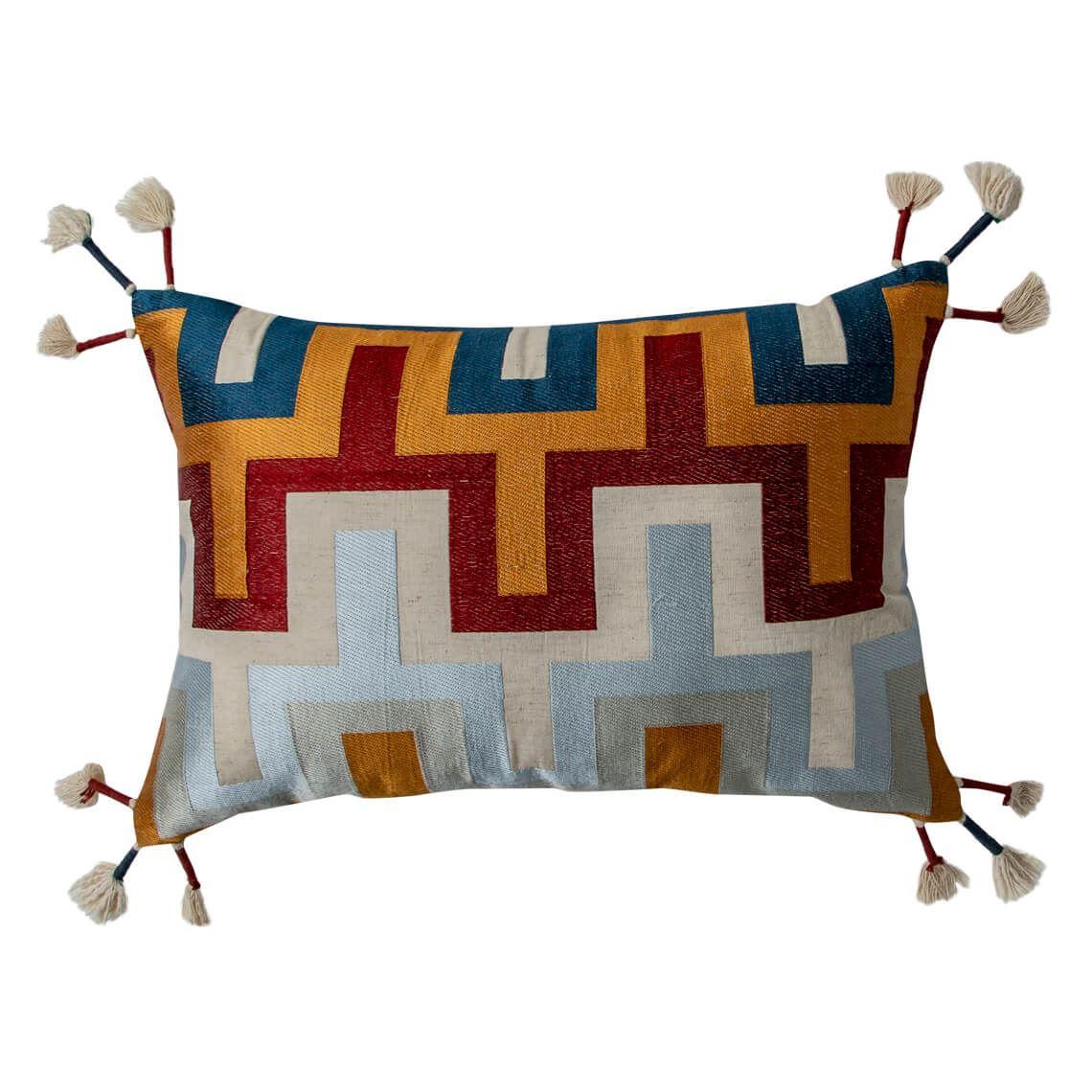 Minnie Cushion Size W 50cm x D 30cm x H 10cm Freedom