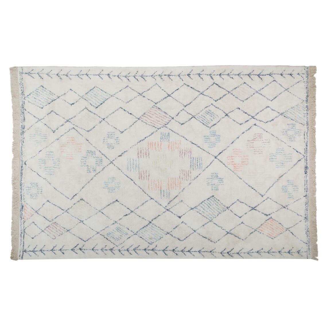Amihan Floor Rug Size W 200cm x D 300cm x H 1cm Freedom