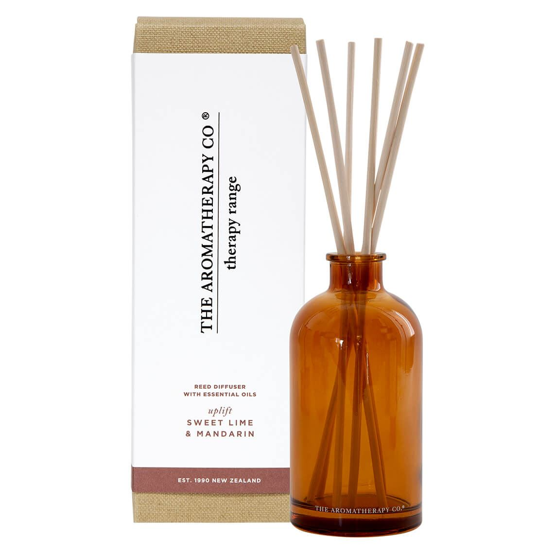 Therapy Diffuser Sweet Lime & Mandarin Size 250 ml in Sweet Lime/Mandarin Freedom