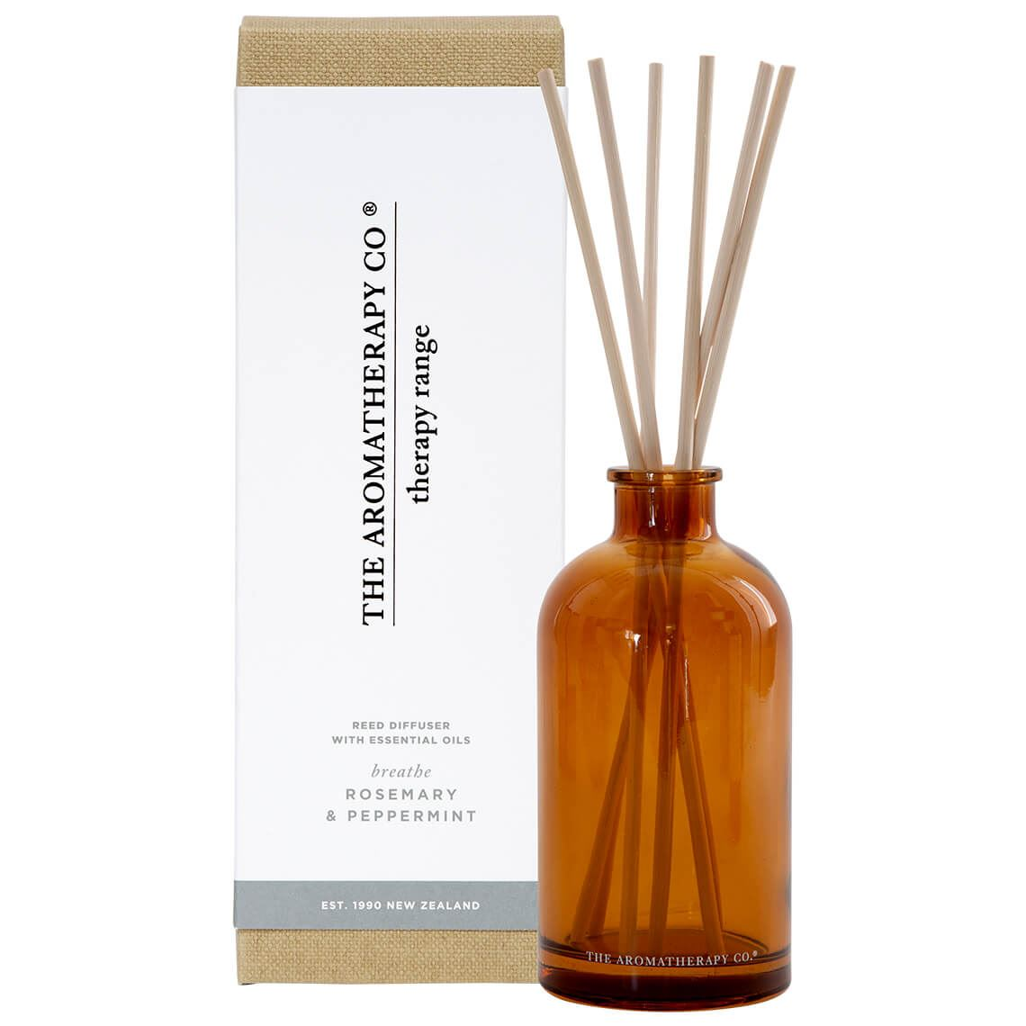 Therapy Diffuser Rosemary And Peppermint Size 250 ml in Rosemary/Peppermint Freedom