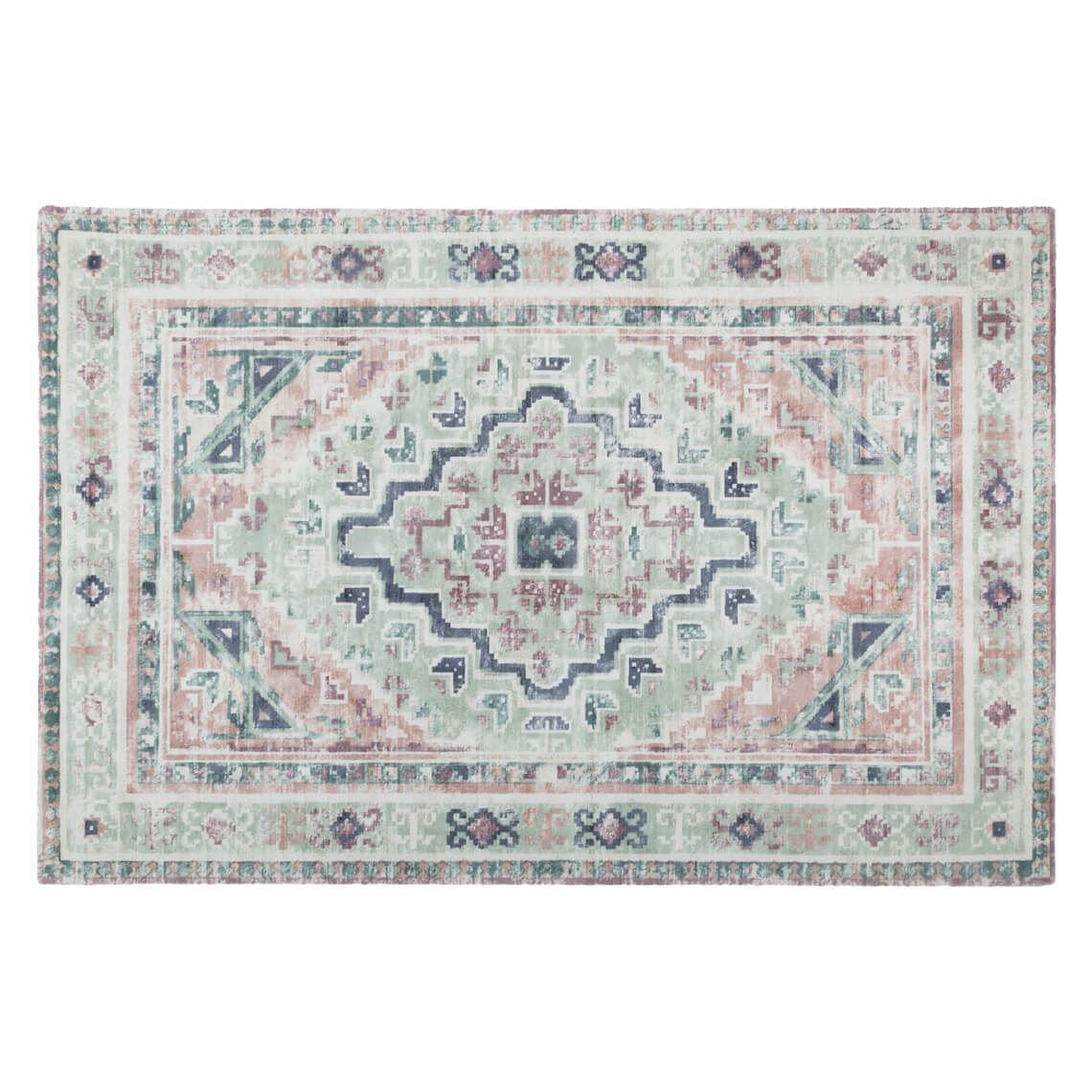 Jahaira Floor Rug Size W 200cm x D 300cm x H 1cm Freedom