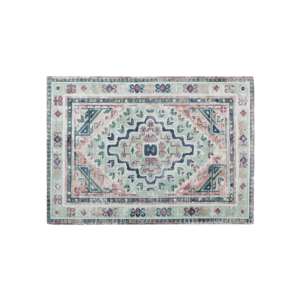 Jahaira Floor Rug Size W 160cm x D 230cm x H 1cm Freedom