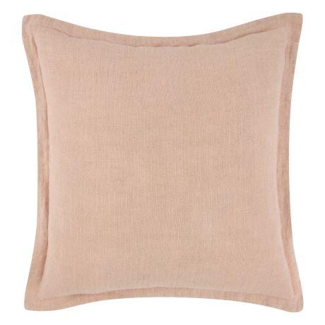 Dolly Cushion Size W 50cm x D 50cm x H 10cm in Ivory Freedom