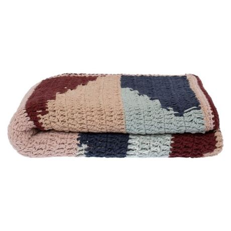 Lockhart Throw Size W 45cm x D 35cm x H 10cm Cotton Freedom
