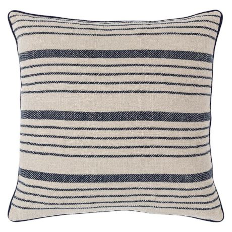 Govan Cushion Size W 50cm x D 50cm x H 14cm in Natural Freedom