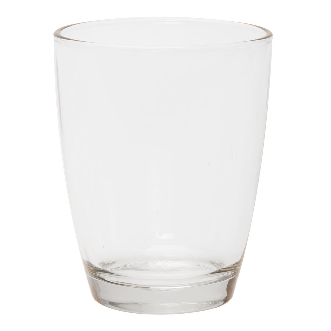 Trevi L Tumbler Size W 9cm x D 9cm x H 11cm Glass Freedom