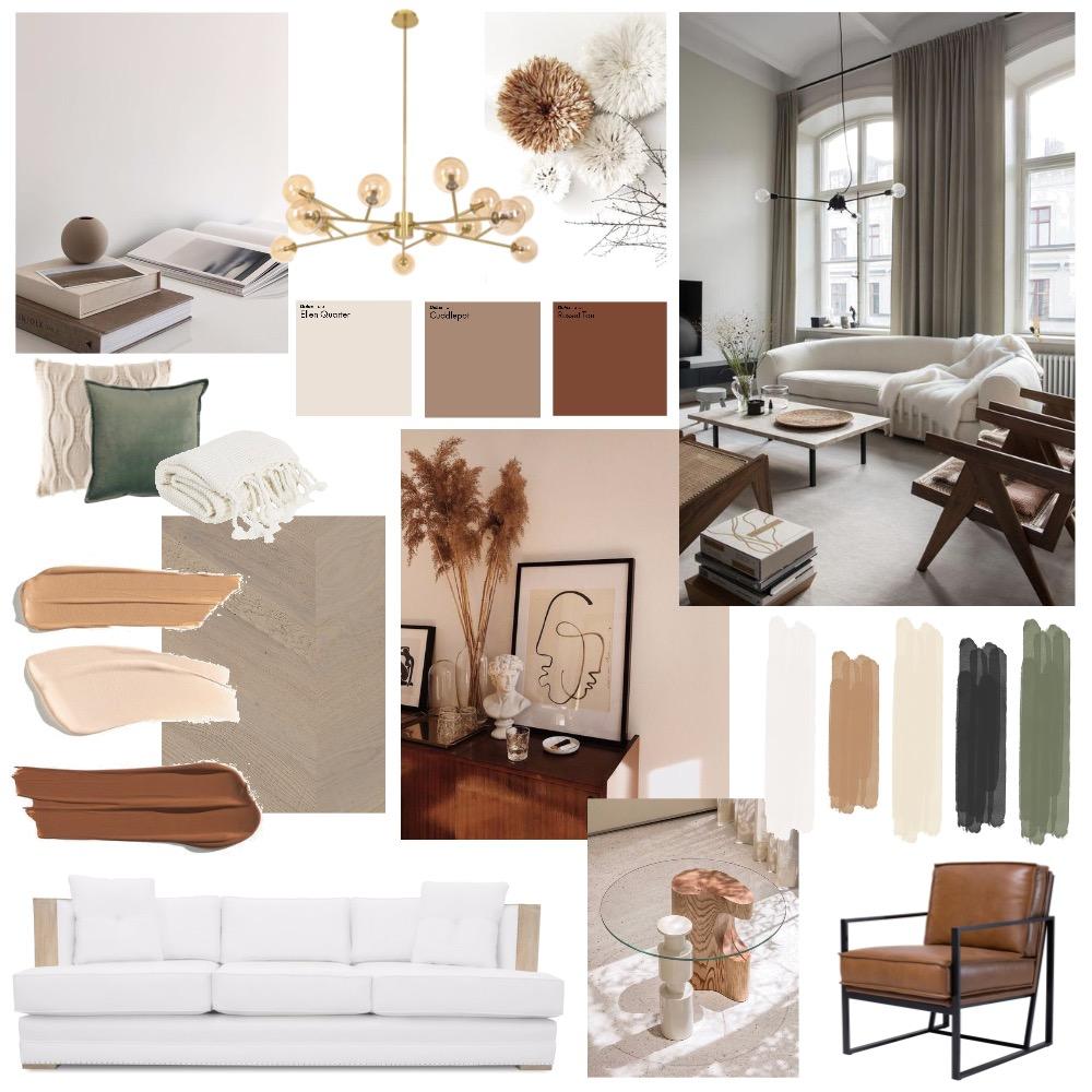 Trendy loft Interior Design Mood Board by itsslex on Style Sourcebook