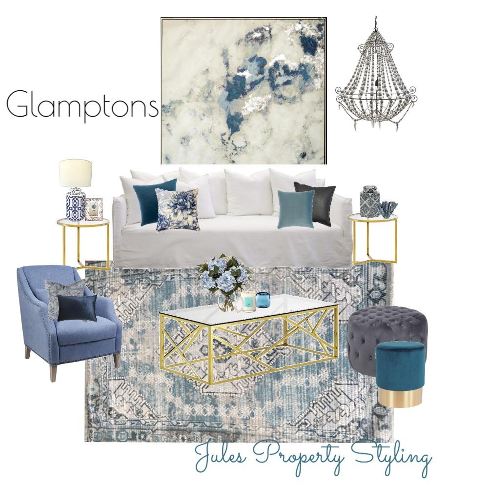Glamptons Moodboard Interior Design Mood Board by Juliebeki on Style Sourcebook