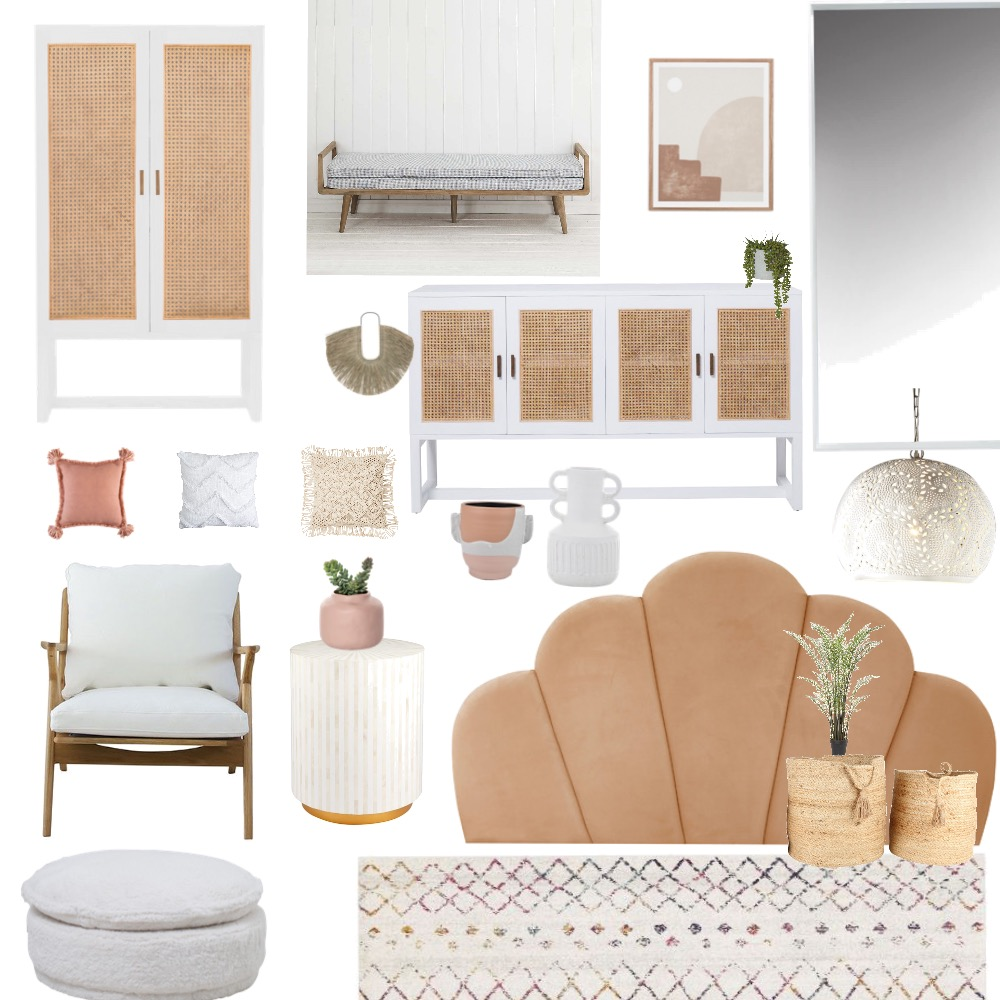 Dream Room Interior Design Mood Board by thisisjoryan on Style Sourcebook