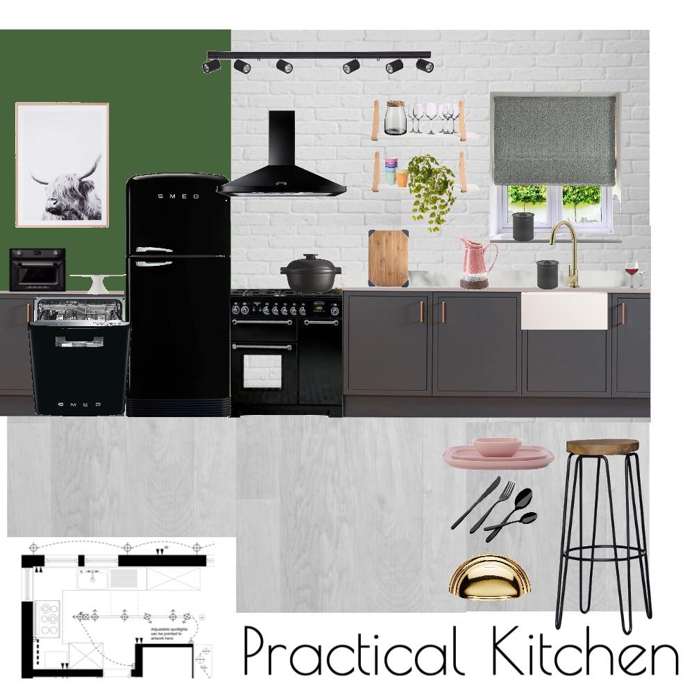 Kitchen - Interior Design Interior Design Mood Board by msharps.98 on Style Sourcebook
