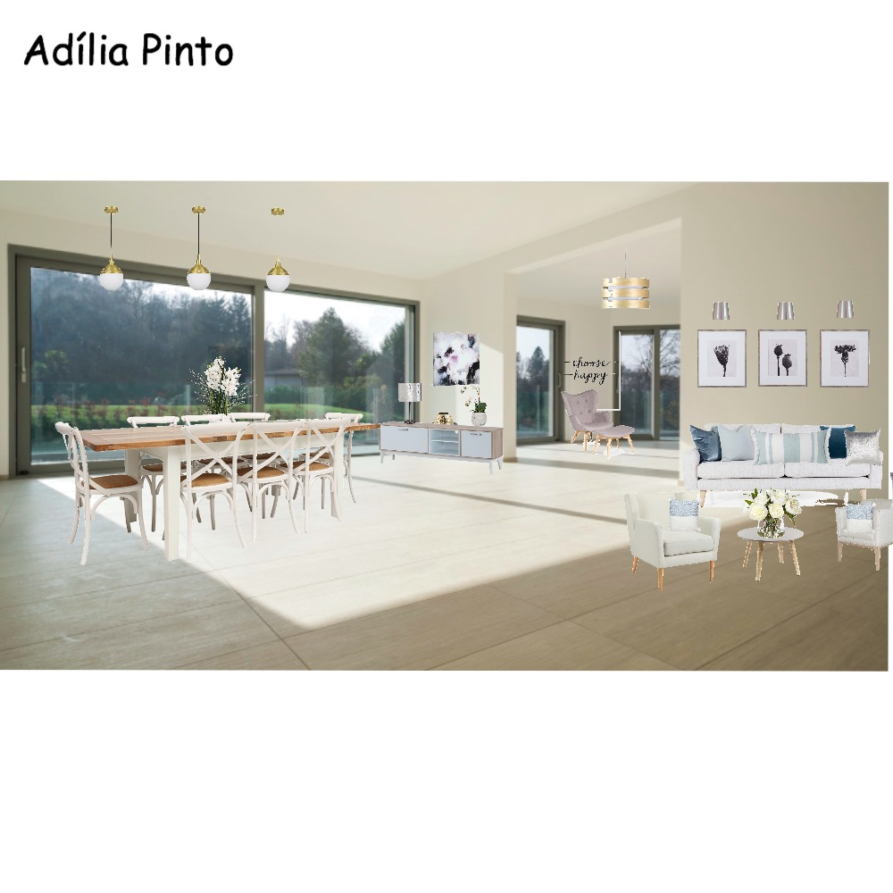 Adília Pinto Interior Design Mood Board by Susana Damy on Style Sourcebook