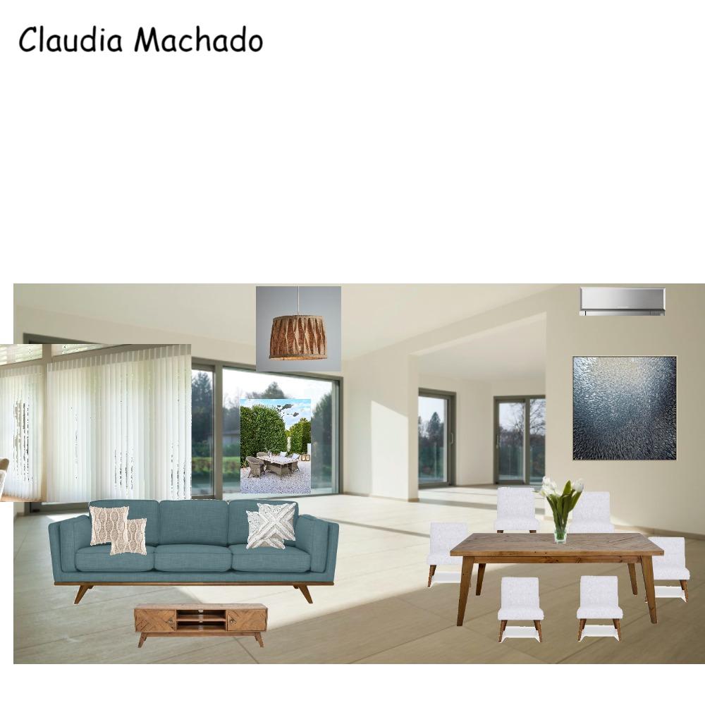 Claudia Machado Interior Design Mood Board by Susana Damy on Style Sourcebook